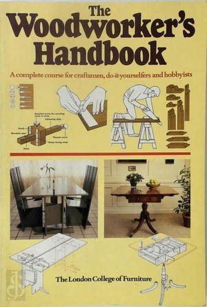 9780720717259: The Woodworker's Handbook