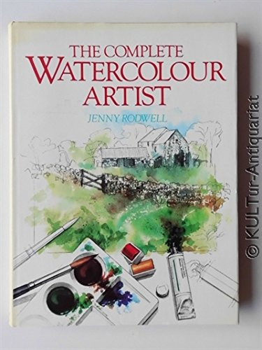 9780720717273: The Complete Watercolour Artist