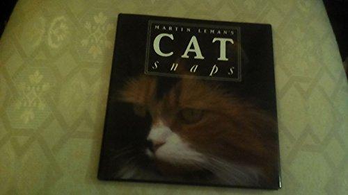 Martin Leman's Cat Snaps (9780720717310) by Martin Leman; Jill Leman