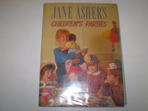 9780720718485: Jane Asher's Children's Parties
