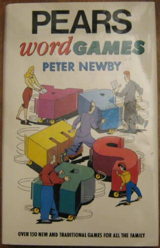 Pears Word Games: Peter Newby