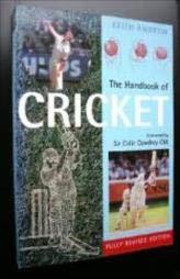 9780720718935: Handbook of Cricket (Pelham Practical Sports S.)