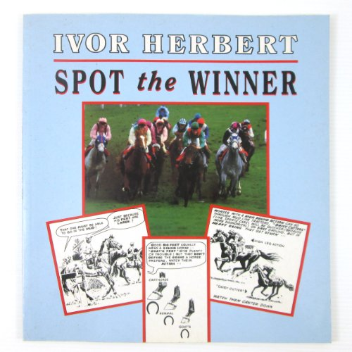 9780720719178: Spot the Winner (Pelham practical sports)