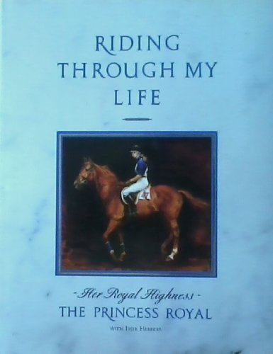 9780720719611: Riding Through my Life
