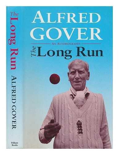 9780720719956: The Long Run: An Autobiography