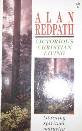 9780720802085: Victorious Christian Living: Studies in the Book of Joshua
