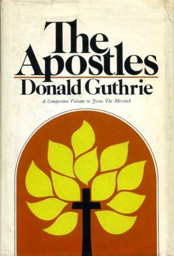 9780720803501: The Apostles: A Companion Volume to
