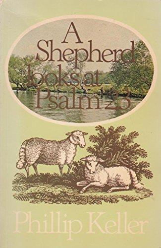 9780720803785: Shepherd Looks at Psalm 23