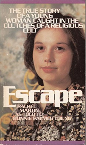 9780720804591: Escape