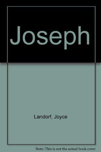 Joseph (0720805287) by JOYCE LANDORF