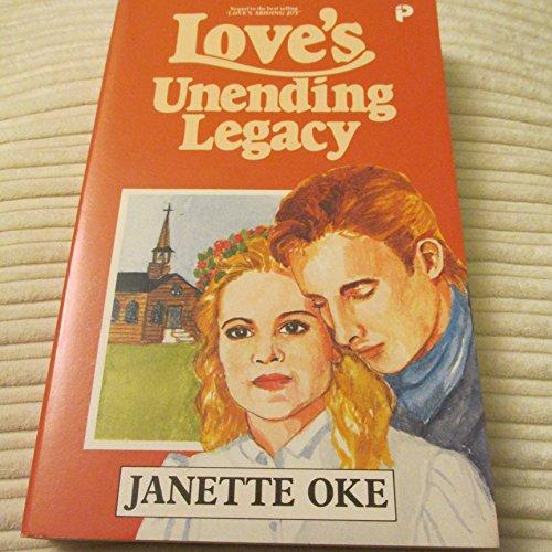 9780720806748: Love's unending legacy