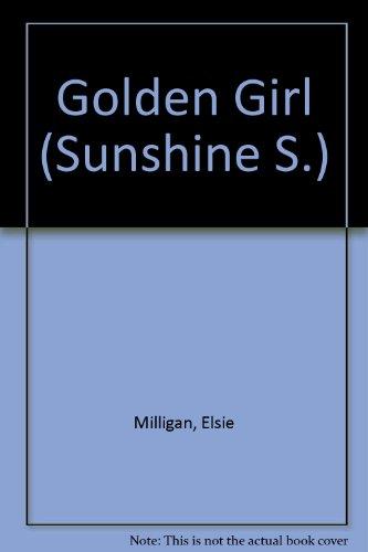 9780720820218: Golden Girl (Sunshine)