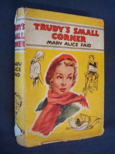 9780720820966: Trudy's Small Corner