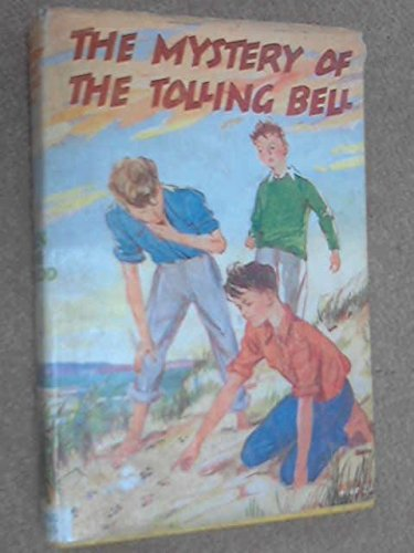 9780720821413: Mystery of the Tolling Bell (Sunshine)