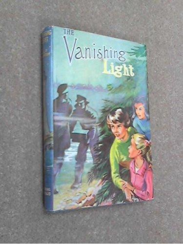 9780720821437: Vanishing Light (Sunshine S.)