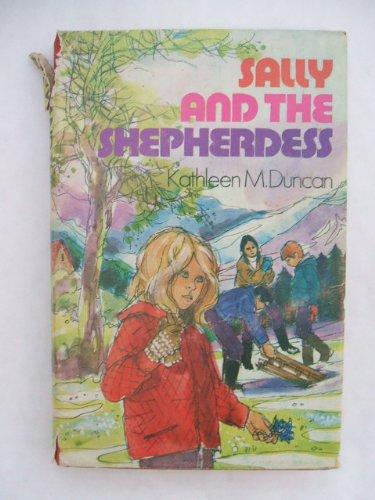 9780720822007: Sally and the Shepherdess (Valiant)