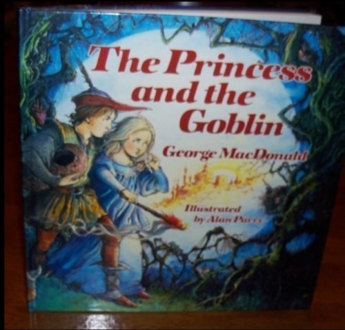 Princess & the Goblin: Zondervan Publishing Company