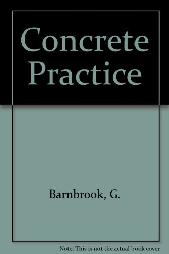 9780721009971: Concrete Practice