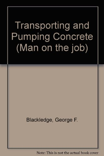 9780721011738: Transporting and Pumping Concrete