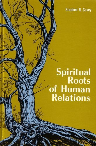 9780721194776: Spiritual Roots of Human Relations