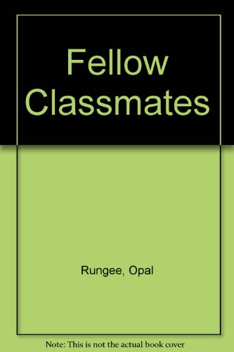 9780721200910: Fellow Classmates