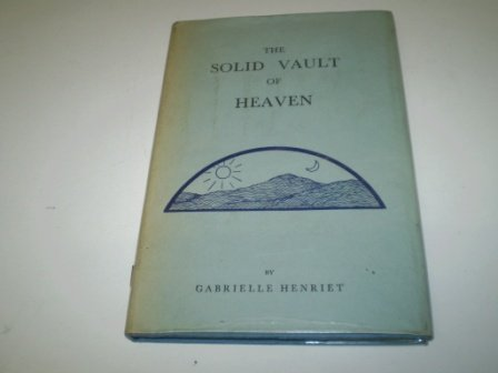 9780721201801: Solid Vault of Heaven