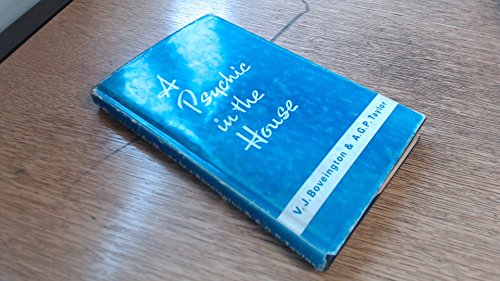 9780721203065: A Psychic in the House