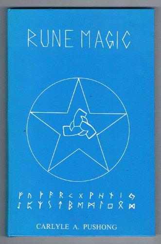 9780721205274: Rune Magic