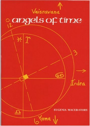 9780721206967: Angels of Time: Meditations In Conjunction With The 36 Decans Of The Zodiac