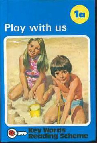 9780721400013: Play With Us (Ladybird Key Words Reading Scheme Book, No. 1a)