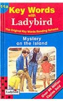 9780721400112: Key Words 11 Mystery On The Island (a Series) (Key Words Readers/Book 11A) (No.11)