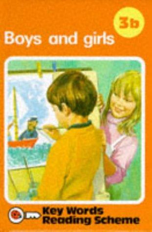 Boys and Girls/Book 3B.: Murray, W.