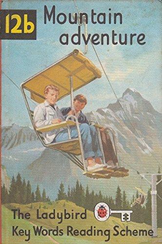 9780721400242: Key Words 12 Mountain Adventure (b Series) (No.12)