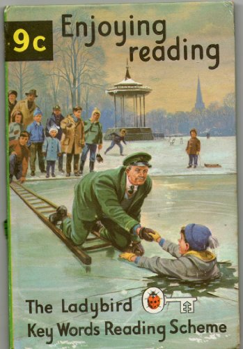 9780721400334: Ladybird Key Words Reading Scheme: Series C, No. 9