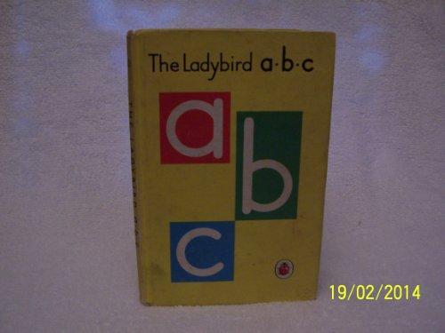 The Ladybird a B C: Robinson, G.W.