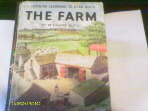 9780721400495: The Farm (Learning to Read)