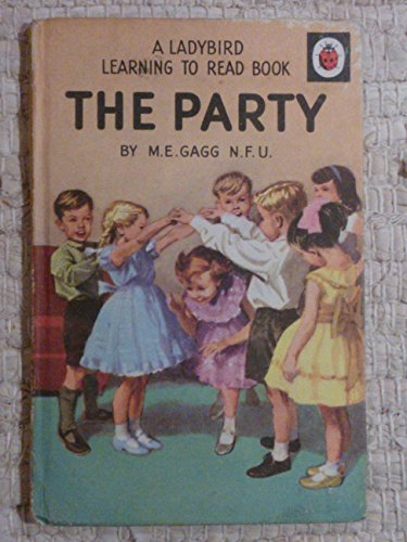 9780721400532: The Party