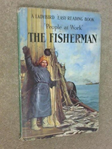 The Fisherman : Ladybird Books