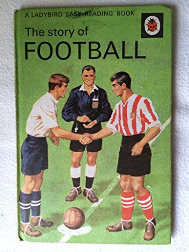 9780721400761: The Story Of Football