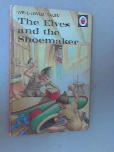 9780721400785: Elves And The Shoemaker (Easy Reading Books)