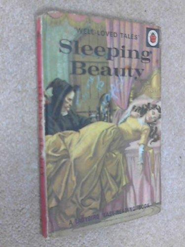 9780721400792: Sleeping Beauty (Easy Reading Books)