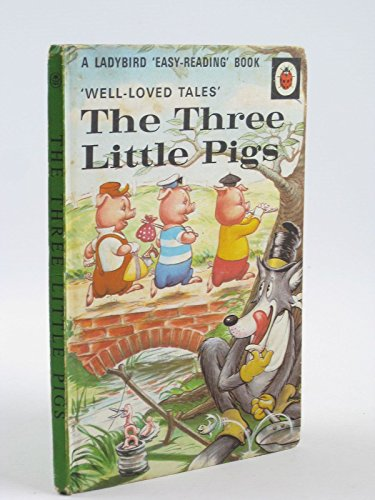 9780721400815: The Three Little Pigs