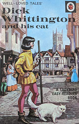 9780721400822: Dick Whittington and His Cat (Easy Reading Books)