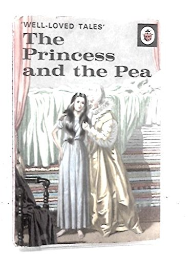 9780721400853: Princess and the Pea (Easy Reading Books)