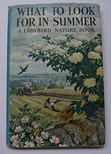 What to Look for in Summer (National): Watson, E.L.Grant