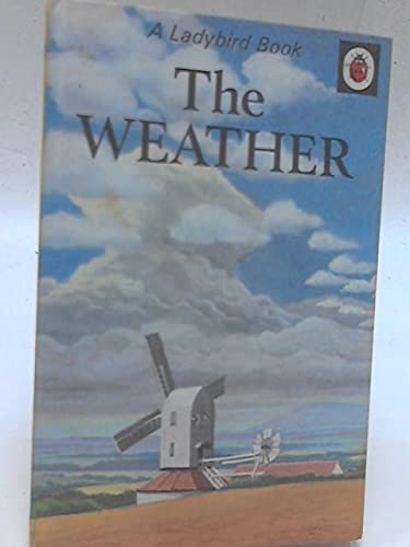 The Ladybird Book of the Weather