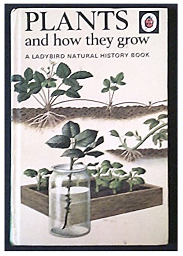 9780721401225: Plants and How They Grow (Natural History)