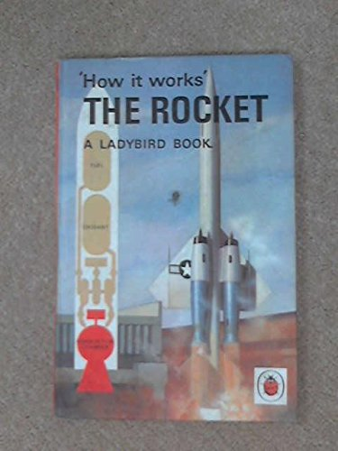 The Rocket (How it Works): Carey, David