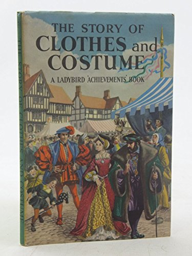 9780721401379: Story of Clothes and Costume