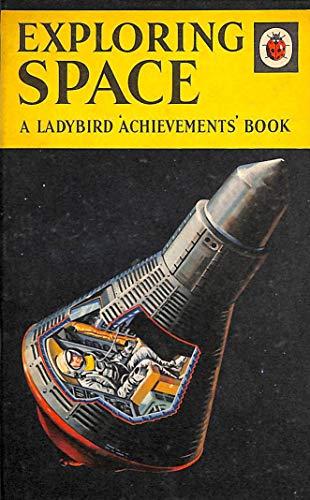 9780721401393: Exploring Space (Achievements)